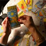 Your Tarot Reader Maybe a Scam Artist