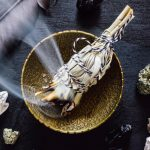 Sage Cleansing