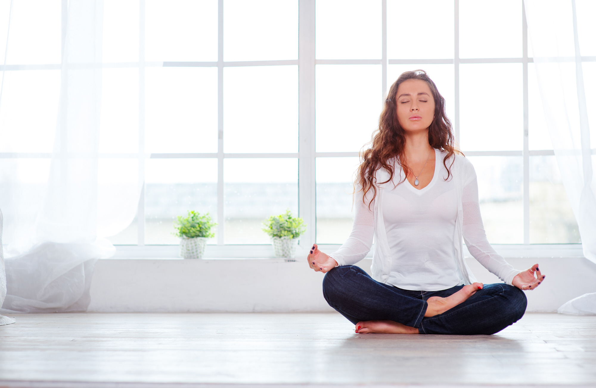 Meditation Sanctuary in Your Home
