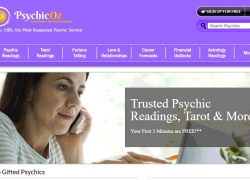 PsychicOz.com Reviews & Feedback – Legitimate Psychics Online