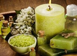 Candles that Cleanse Energy